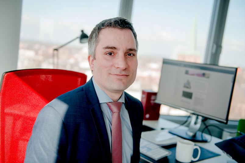 Tobias Singelnstein