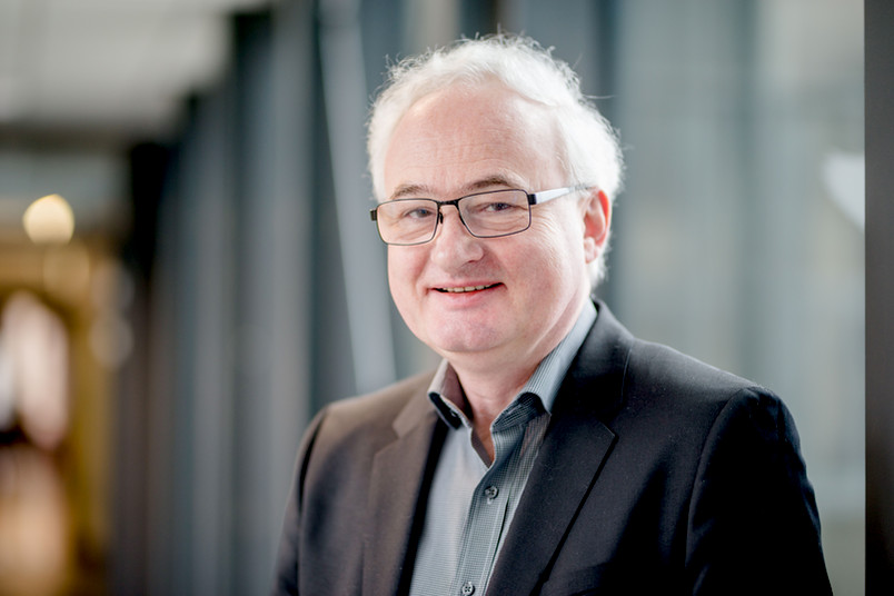 Thomas Mikosch