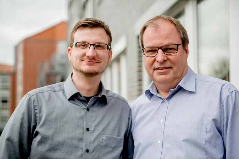 Andreas Rienow, Carsten Jürgens