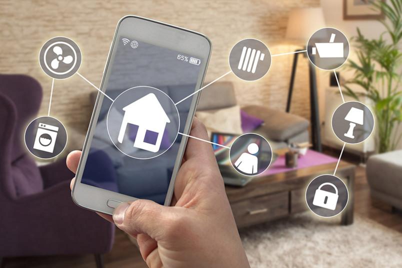 <div> Jeder sechste Haushalt in Deutschland nutzt Smart-Home-Technologien.</div>