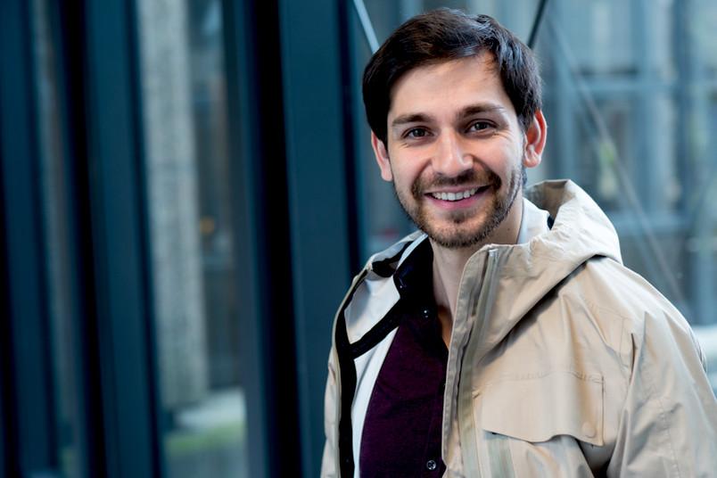 <div> Ilker Gündogan ist Doktorand an der Fakultät für Ostasienwissenschaften der RUB.</div>