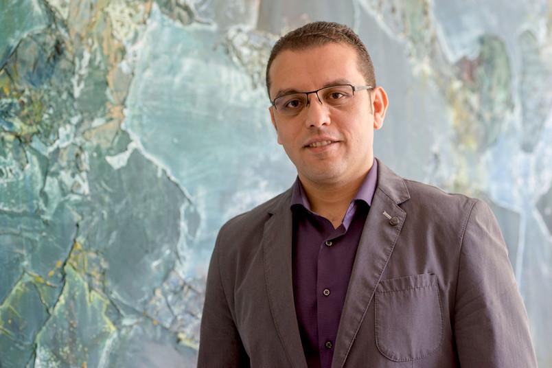 Yosef Hesham