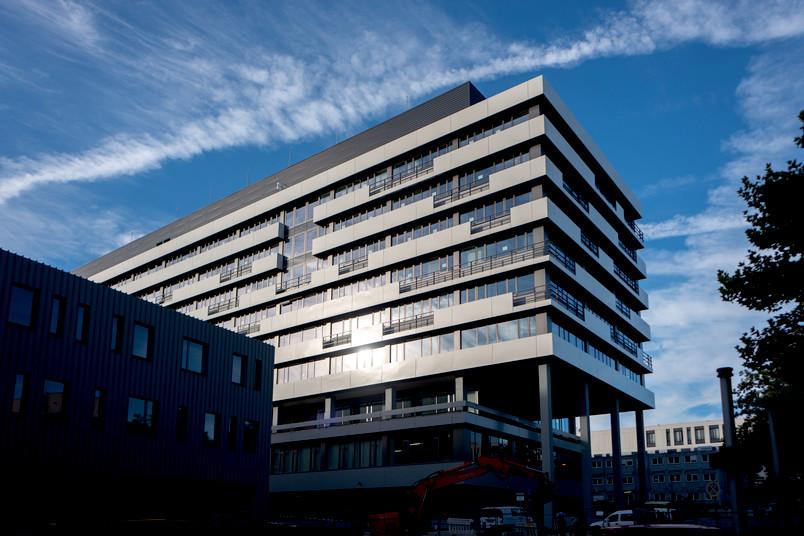 <div> Die Gebäude haben eine Gesamtfläche von rund 57.000 Quadratmetern.</div>