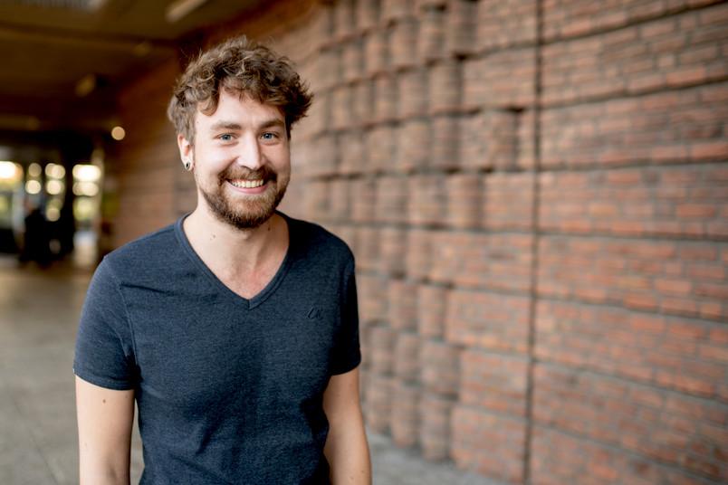 <div> Andreas Schneider will in Zukunft als Wissenschaftsjournalist arbeiten.</div>