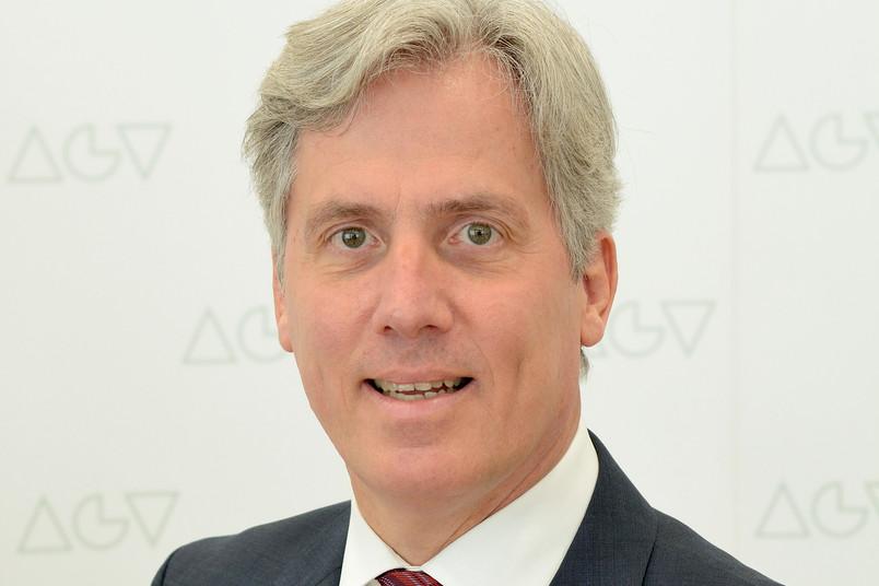 <div> Dirk Erlhöfer setzt sich für das Thema Talentförderung im Ruhrgebiet ein.</div>