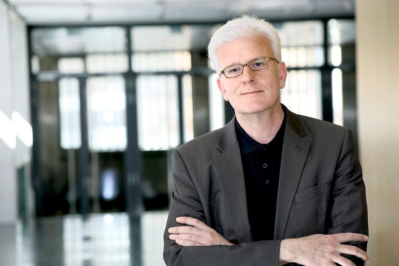 Porträtfoto von Stefan Huster