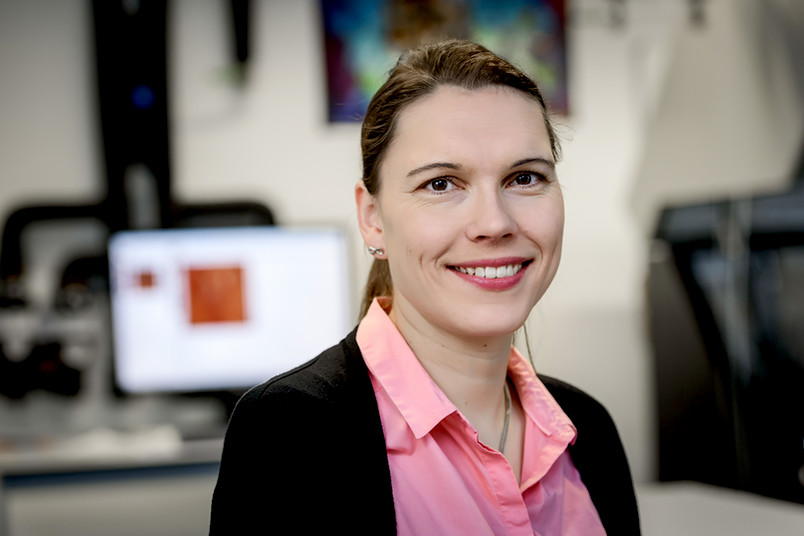 Kristina Tschulik