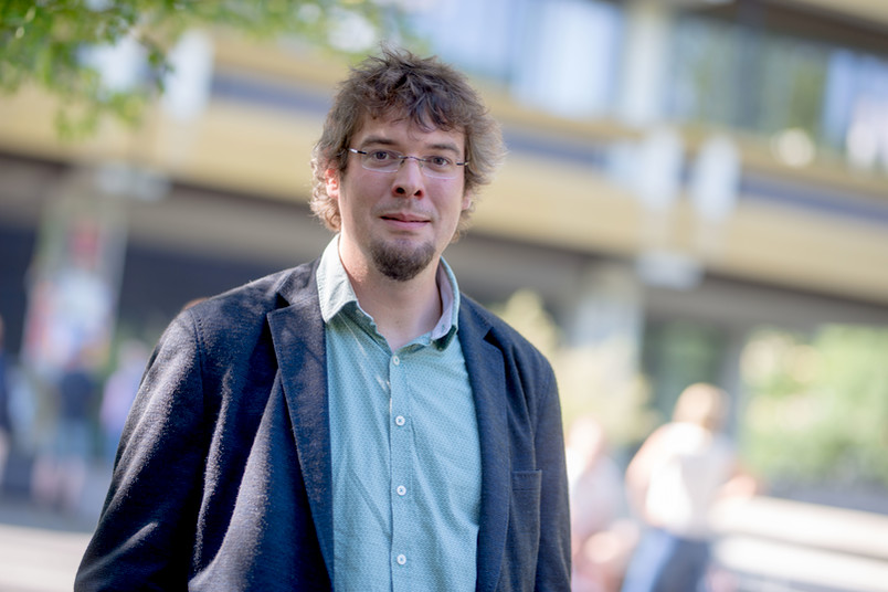 Benedikt Göcke