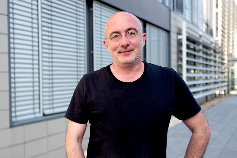 Carsten Saft