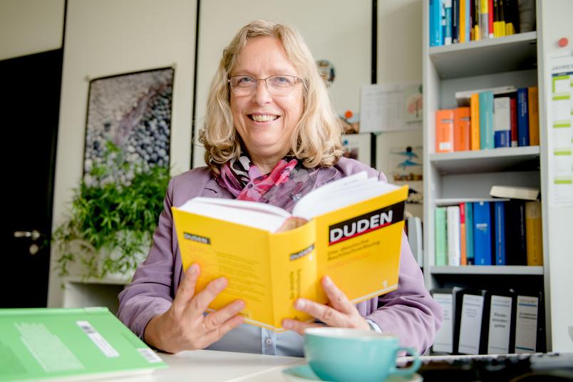 Karin Pittner
