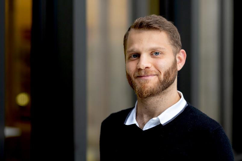 <div> Ahmed Hajjar hat das Integra-Programm der RUB besucht und studiert nun Umwelttechnik und Ressourcenmanagement im ersten Semester.</div>