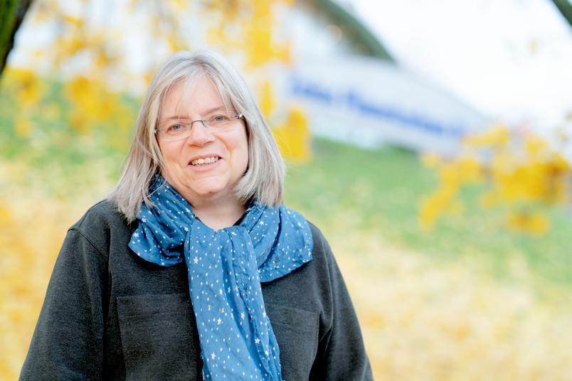 Susanne Hüttemeister