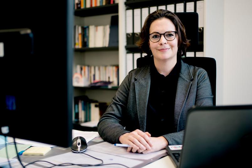 Katja Sabisch