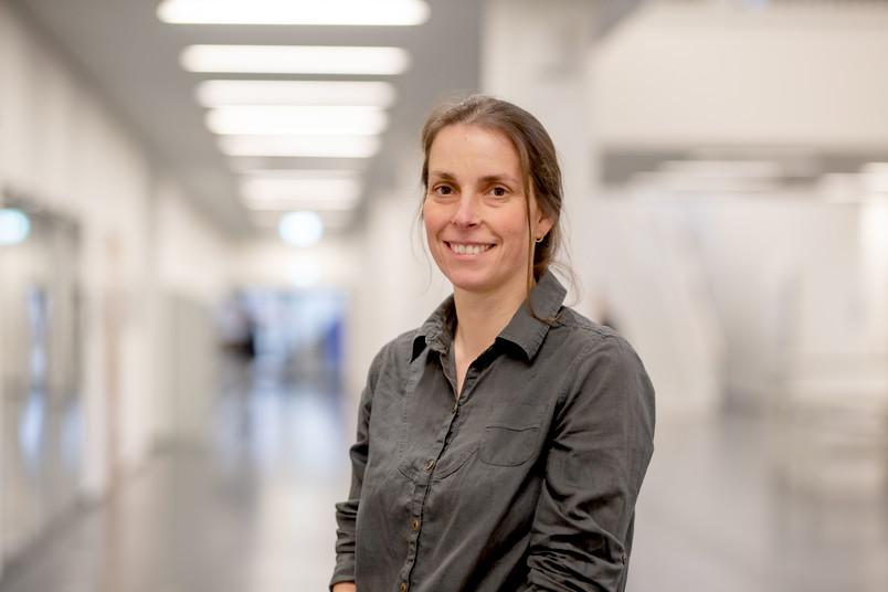 Genderforscherin Anna Sieben