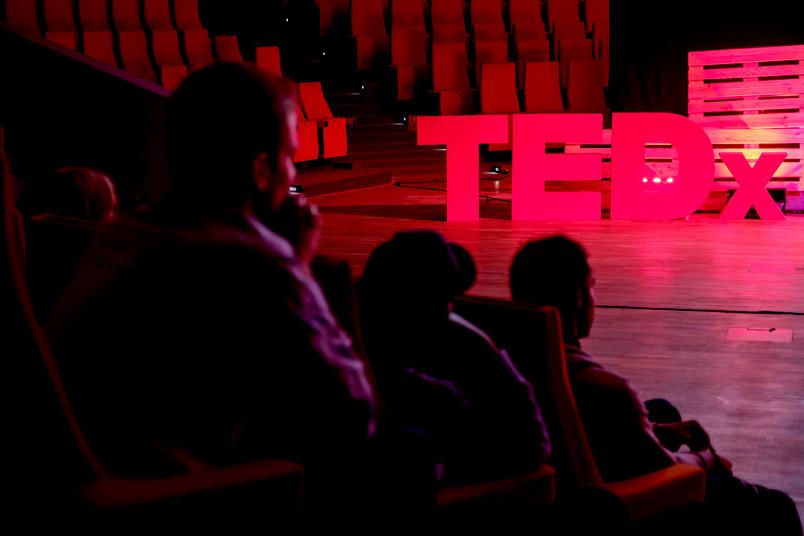 TEDX Event Bochum