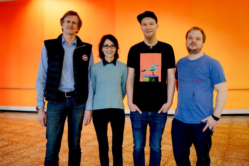 Autorenteam