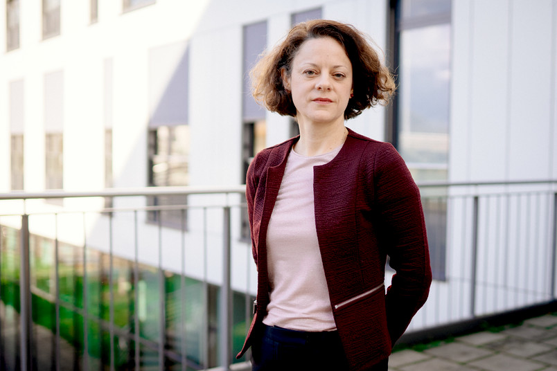 Sigrid Elsenbruch