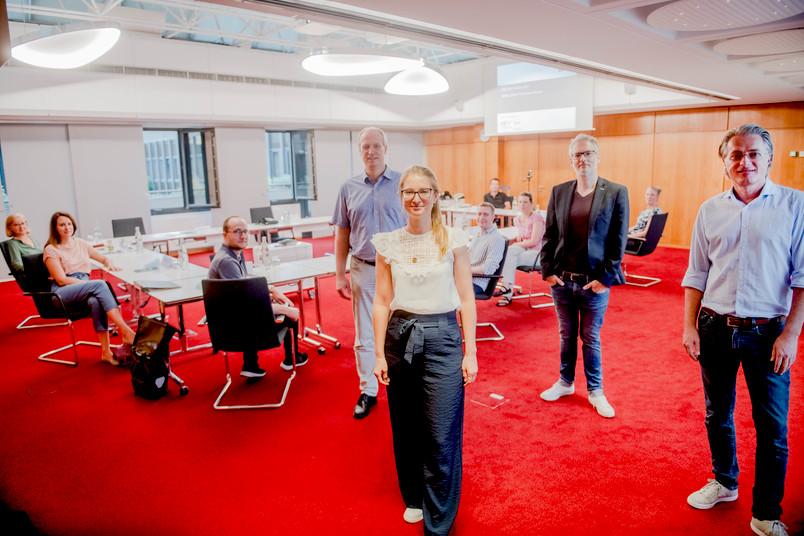 Worldfactory-International Startup Kickoff