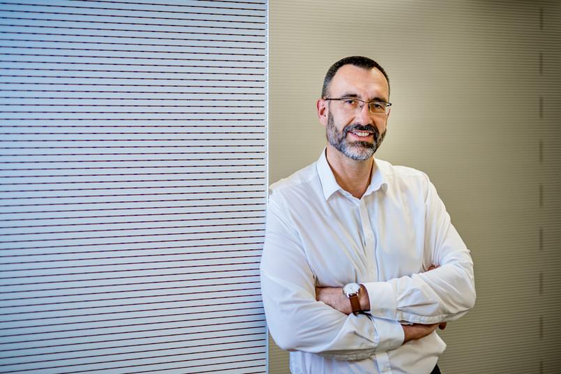 Ökonom Michael Roos
