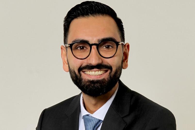 Der Bochumer Soziologe Karim Fereidooni