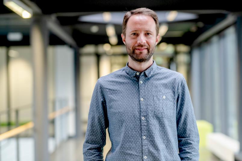 Markus Stricker