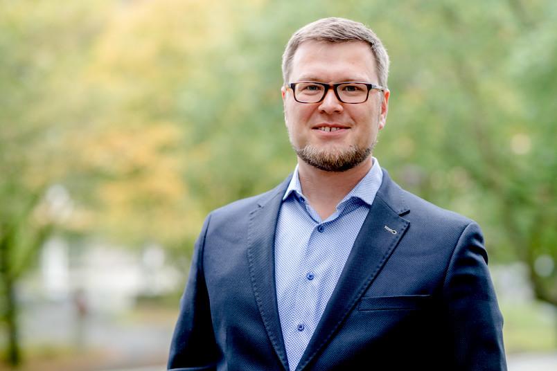 Sebastian Weydner-Volkmann