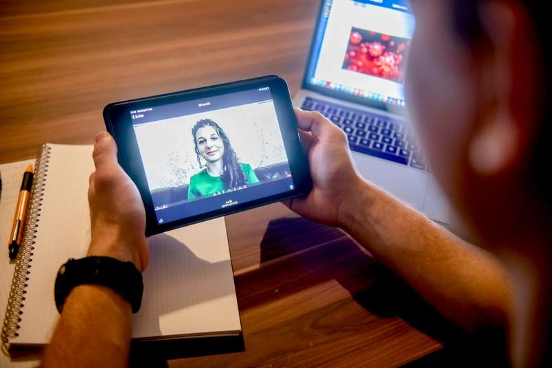 <div> Beim Sommercampus und den digitalen Hochschultagen gibt es alle Infos zum Studium an der RUB.</div>