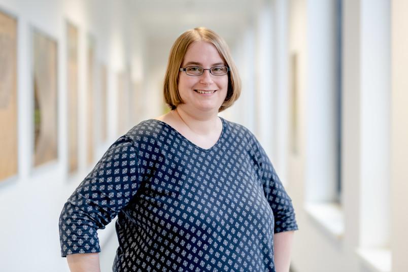 <div> Sandra Lordick und das Team der Psychologischen Studienberatung nehmen in einem neuen Projekt die Bedürfnisse von Studentinnen in den Fokus.</div>