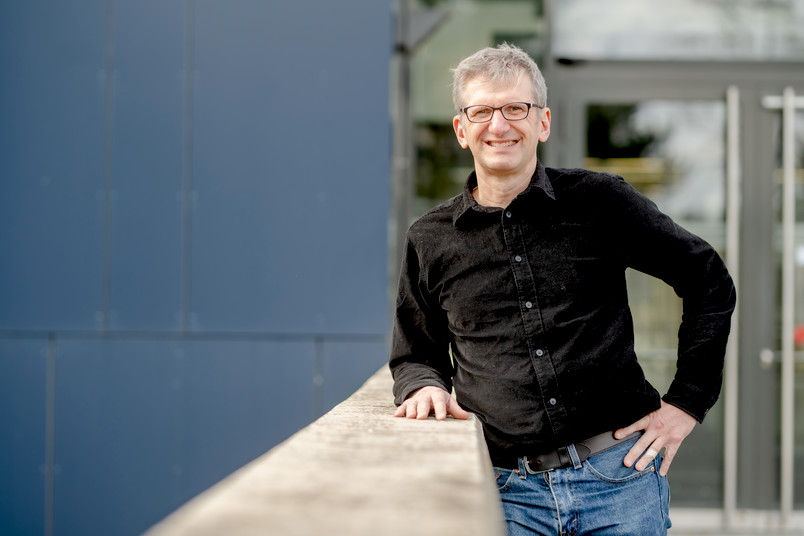 Prof. Dr. Christof Paar