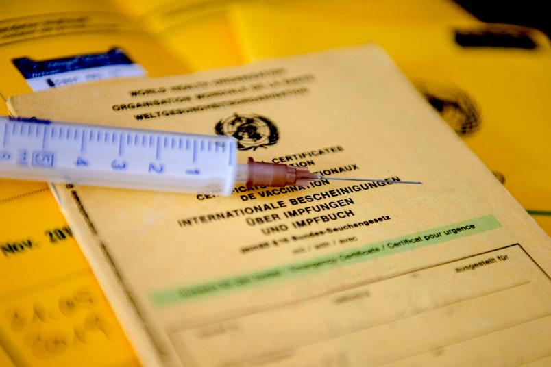 <div> Eine Impfung gegen Covid-19 ist für Studierende ohne großen Aufwand möglich.</div>