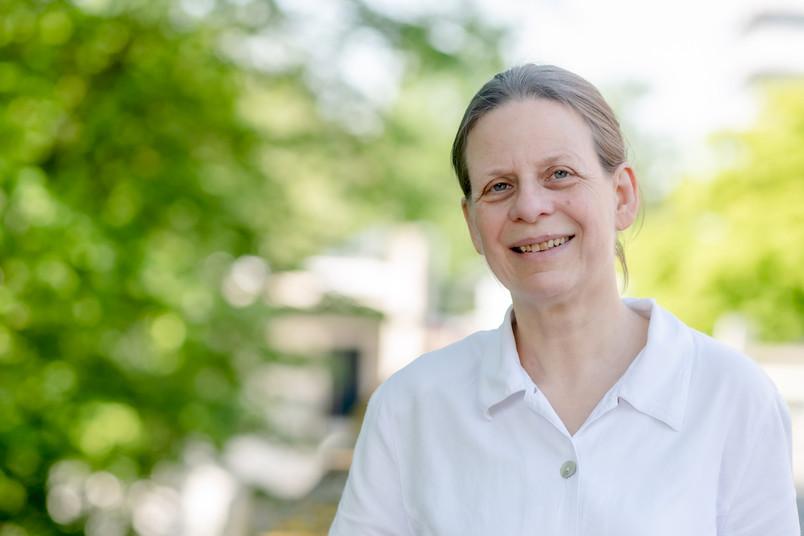 Marion Eggert