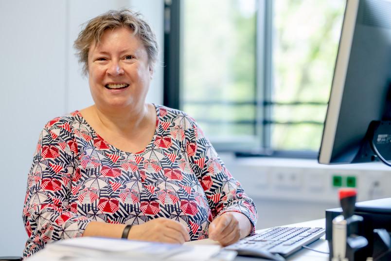 Soziologin Heike Kahlert