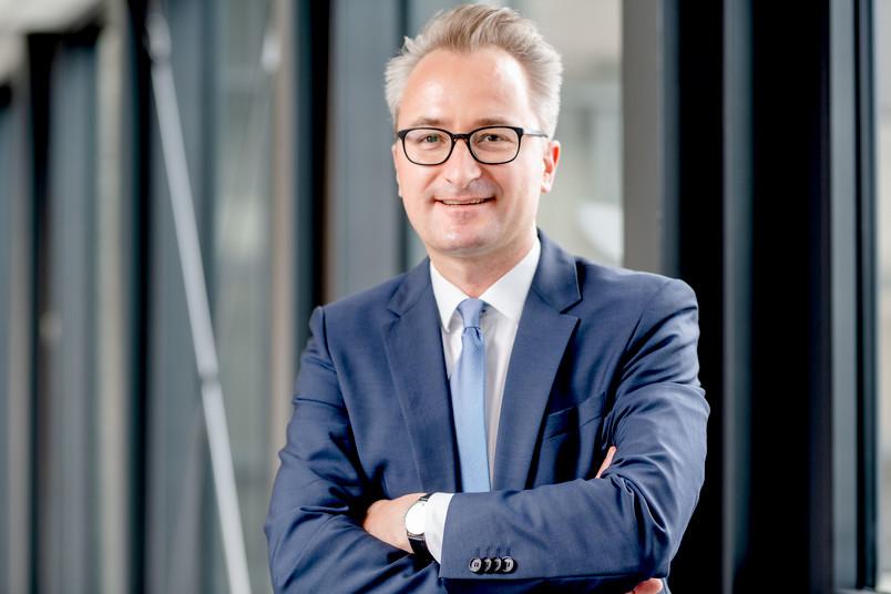 Joachim Krause kooperiert international – vor allem mit Universitäten in Israel.