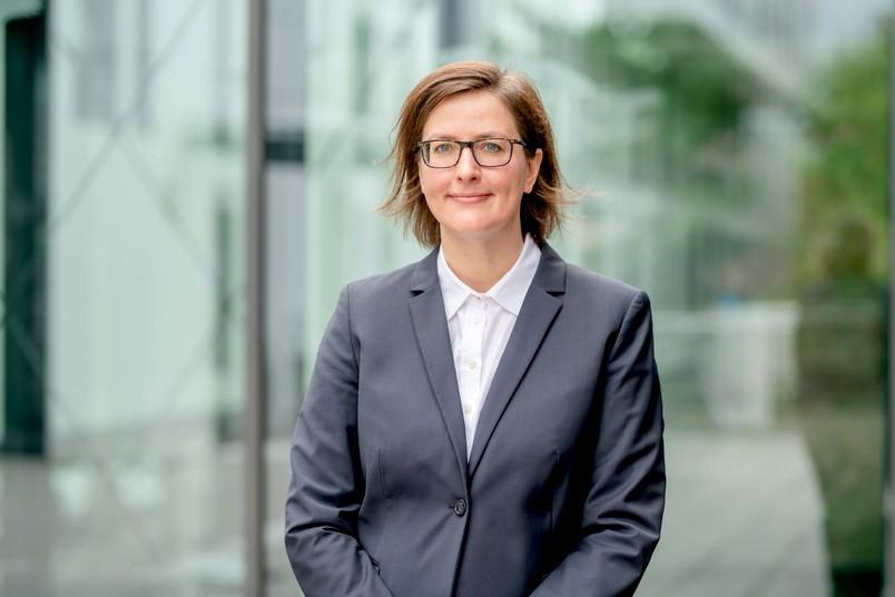 Soziologin Birgit Apitzsch