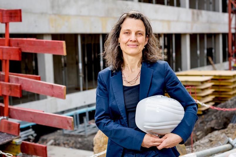 Annette Hafner