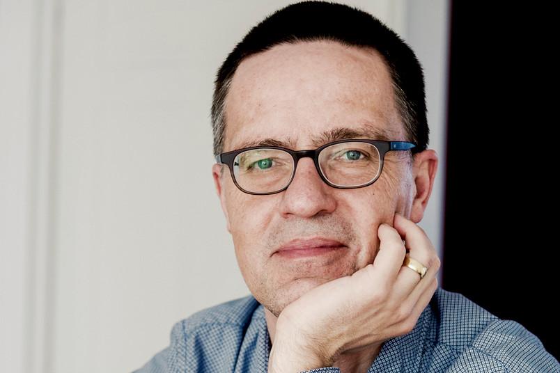 Journalist auf Abwegen: Arne Dessaul
