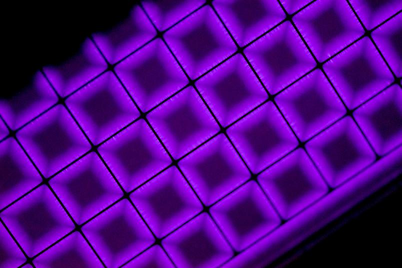 <div> Nichtthermisches Plasma könnte künftig gezielt zur Reinigung und Aufbereitung von Hüttengasen eingesetzt werden.</div>