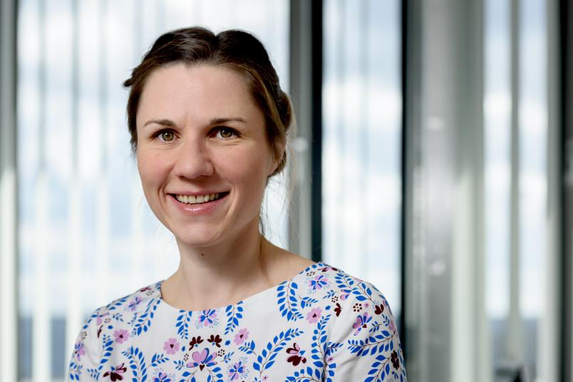 Heike Steinhoff