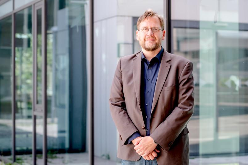 Historiker Henning Börm