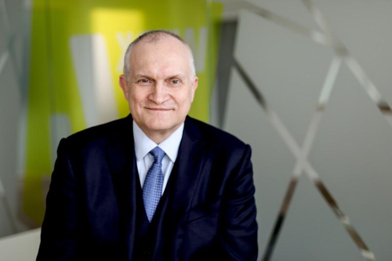 <div> Christoph M. Schmidt hat an der RUB den Lehrstuhl für Wirtschaftspolitik und Angewandte Ökonometrie inne.</div>
