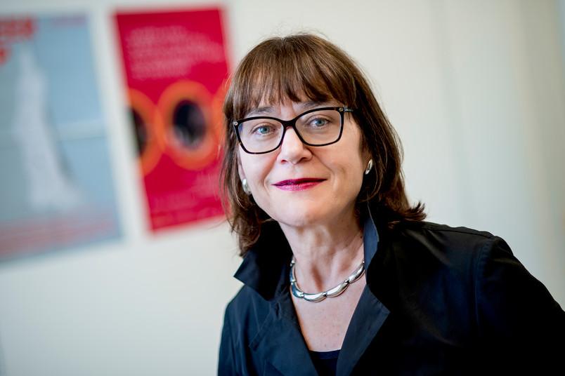 Astrid Deuber-Mankowsky