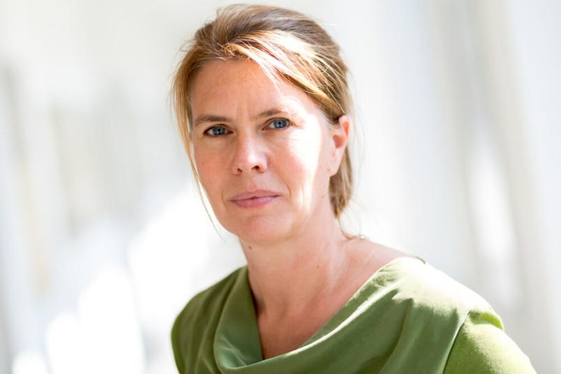 Sandra Maß