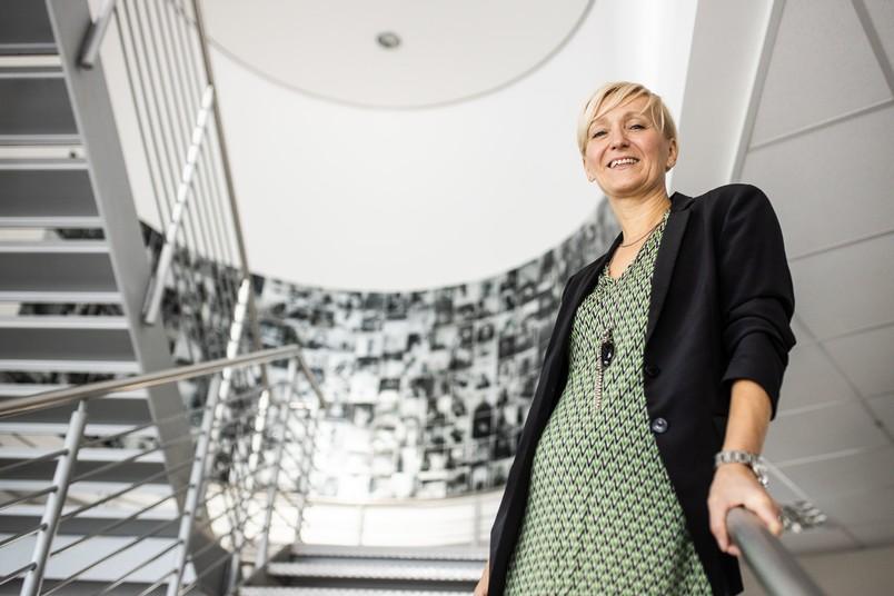 Silvia Schneider leitet das Forschungs- und Behandlungszentrum für psychische Gesundheit an der RUB.