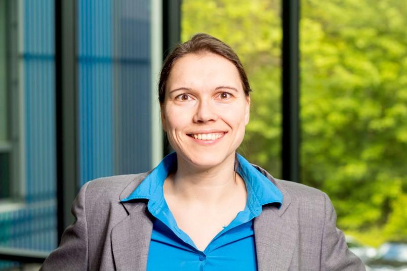 Porträt Kristina Tschulik
