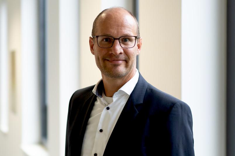 Alexander May ist Gründungsdekan der ersten neuen Fakultät an der RUB seit 1985.