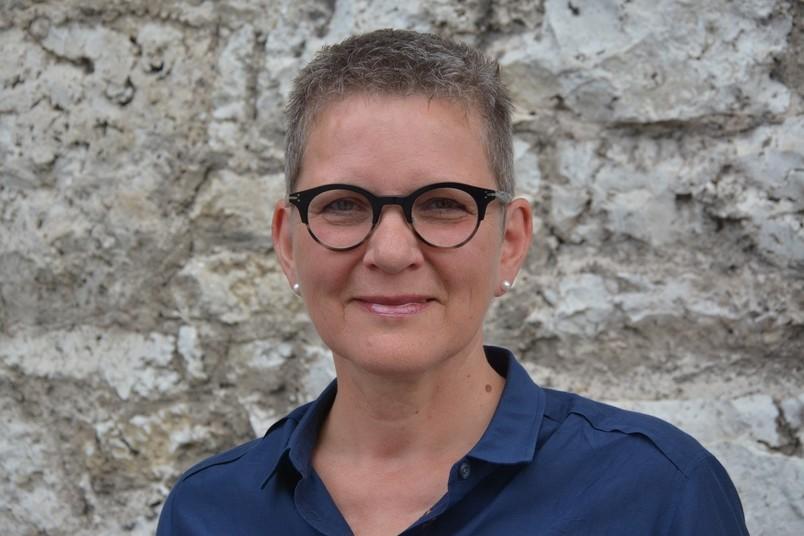 Isolde Karle ist Universitätspredigerin der RUB.