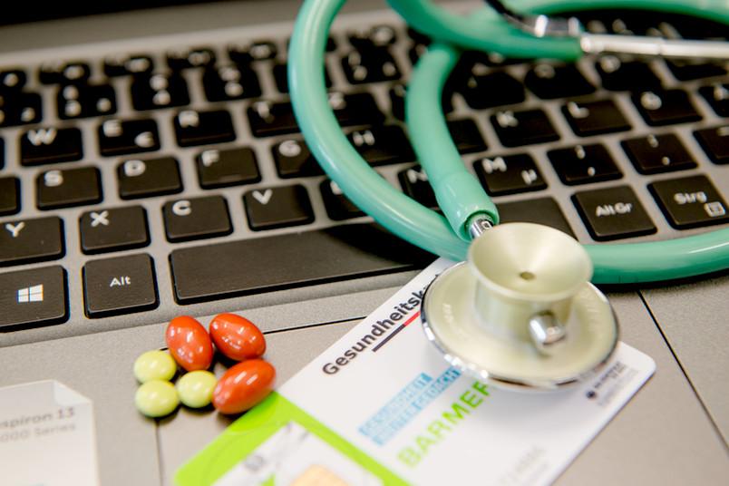 Gesundheit und IT
