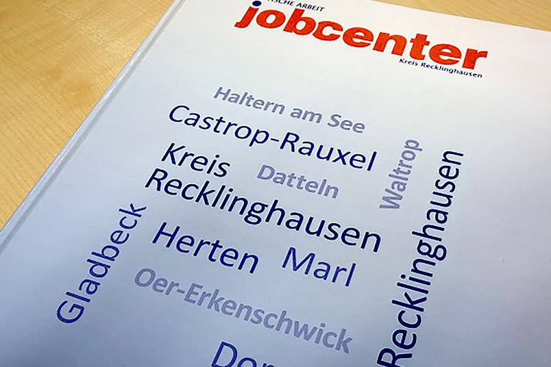 <div> Die Corona-Pandemie hat Modernisierungsprozesse in den Jobcentern angestoßen.</div>