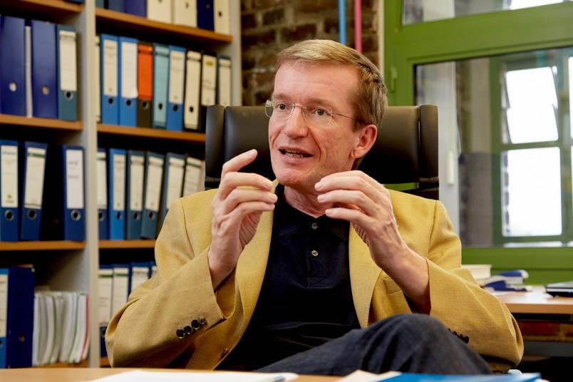 Jochen Vollmann