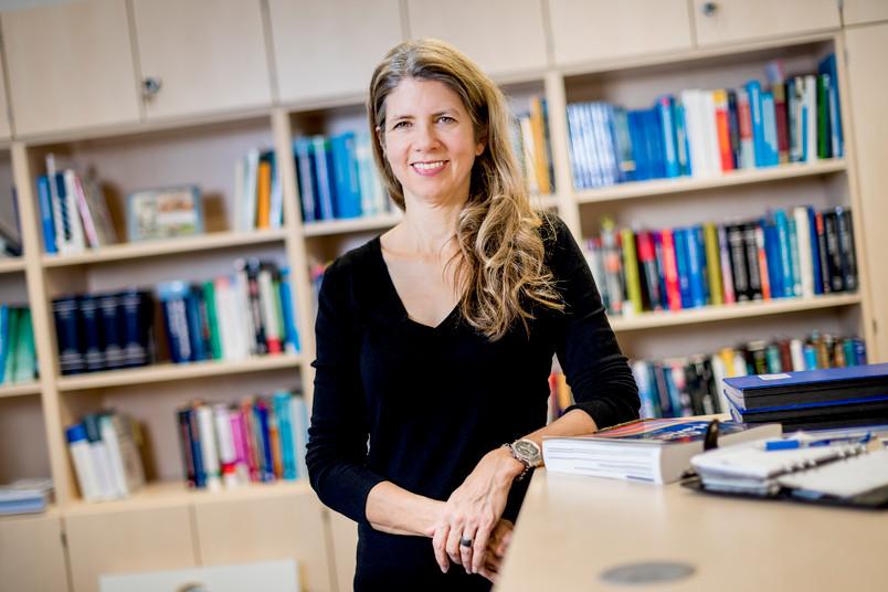 Annette Kluge